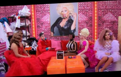 RuPaul's Drag Race All Stars: Watch Shea Couleé Confront Alexis After India's Explosive Exit