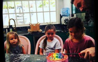 Brian Austin Green Celebrates His 47th Birthday with His Youngest Kids amid Megan Fox Split