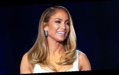 Jennifer Lopez Stuns In Makeup-Free Selfie After Finishing Her Post-51st Birthday Celebration Workout