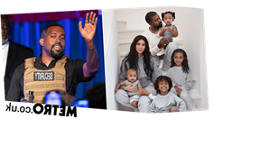 Kanye West's family 'are upset' following Twitter rant 'but he needs to ask for help himself'