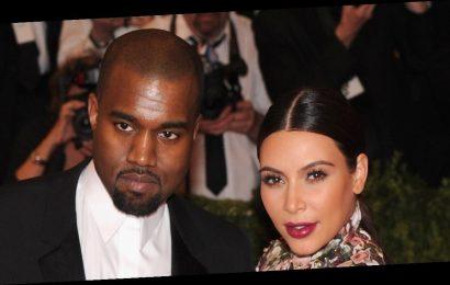 Kim Kardashian Is 'Most Upset' That Kanye West Tweeted This