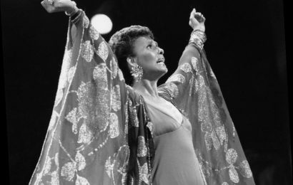 Lena Horne Limited Series in the Works at Showtime