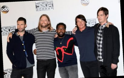 Maroon 5 Bassist Mickey Madden Taking Leave To Deal With Alleged Domestic Violence Charge