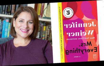 Sister To Adapt Jennifer Weiner's NYT Bestseller 'Mrs. Everything' For TV
