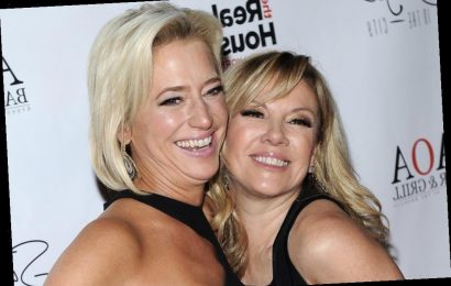 'RHONY': Is Dorinda Medley a Bully? Ramona Singer Reacts to Fan Query