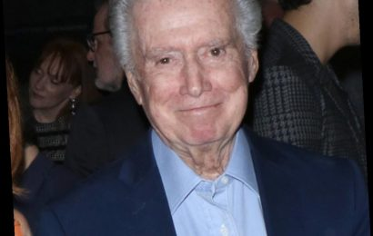 Regis Philbin Laid to Rest in Private Funeral