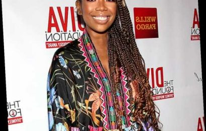 Brandy Releases First Album in 8 Years: Listen to b7