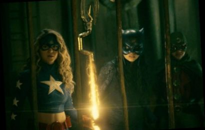 DC's Stargirl Recap: What Bombshells Got Dropped in Episode 10?
