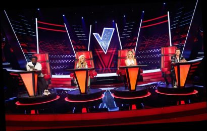 All the details on new series of The Voice Kids: return of live shows, celebrity judges and more
