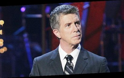 Tom Bergeron Leaving 'DWTS' After 15 Years: It Was The 'Most Unexpected Gift Of My Career'