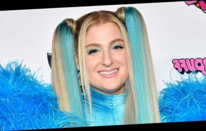 Meghan Trainor Releases New Song 'Make You Dance' – Listen Now!