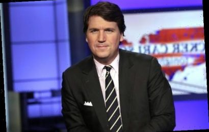 Tucker Carlson's Top Writer Out After Racist and Sexist Posts Revealed