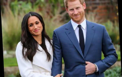 Royal conspiracy: did Prince Harry & Meghan lie about when they got engaged?