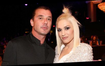 Gwen Stefani's ex-husband Gavin Rossdale says 'most embarrassing moment' was the end of his marriage