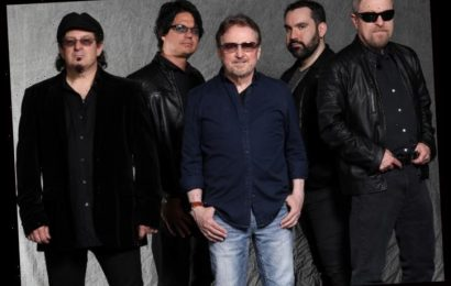 Blue Öyster Cult To Release First Studio Album In Nearly Two Decades
