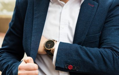 8 ways to look like a millionaire, even if you're not