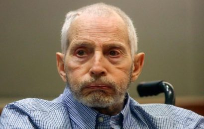 Who is Robert Durst?