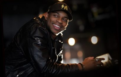 New Jimmie Allen EP To Feature Brad Paisley, Charley Pride & More