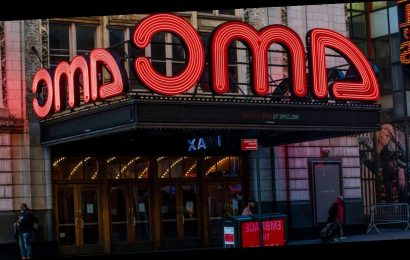AMC Theatres Reopening Delayed To End Of July