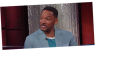 Will Smith's New Movie Sells To Apple For $120 Million