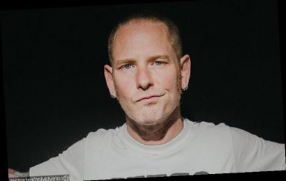 Slipknot's Corey Taylor Credits Coronavirus Shutdown for Upcoming Release of Debut Solo Album