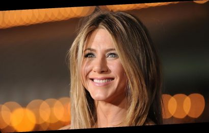 People Can't Believe How Much This Woman Looks Like Jennifer Aniston