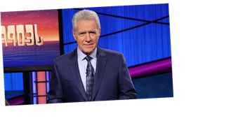 Alex Trebek Jokes About Who He Wants to Host 'Jeopardy!' After Him