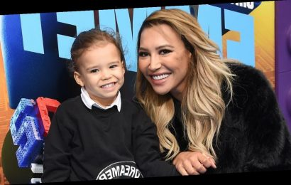 Inside Naya Rivera's Sweet Relationship With Her 4-Year-Old Son Josey