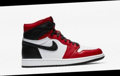 Nike Air Jordan 1 Satin Red have just launched and they're almost certainly going to sell out