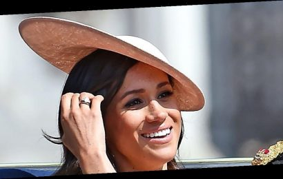 11 Moments When Meghan Markle Stole Our Hearts