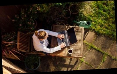 How to keep cool while working from home in a heatwave – top tips