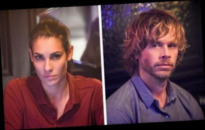 NCIS LA: What is Eric Christian Olsen's favourite Kensi and Deeks moment?