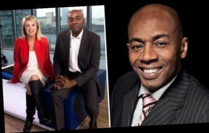 Tony Morris dead: ITV Granada Reports presenter dies aged 57
