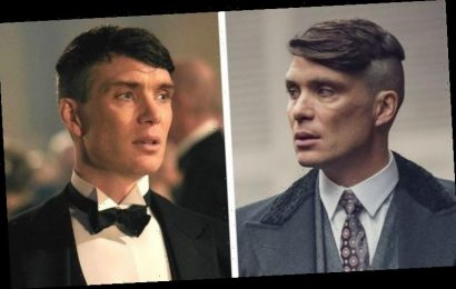 Cillian Murphy Peaky Blinders audition: How did star win Tommy Shelby role?