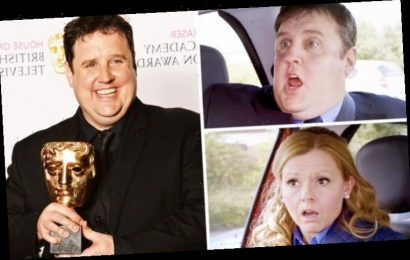 Peter Kay's Car Share writers' doubts about hit BBC show revealed amid new release