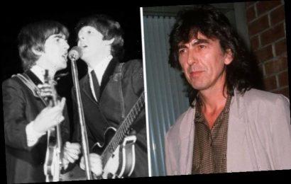 George Harrison death: How did Beatles star George Harrison die?