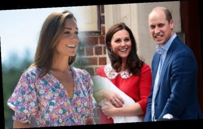 Kate Middleton pregnant: Duchess on parenthood 'pull' and 'questioning' her decisions