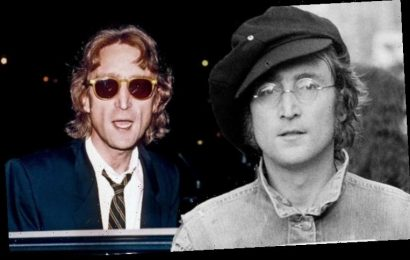 The Beatles: ICONIC John Lennon song was written when he was at his WORST