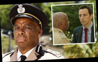 Death in Paradise season 10: Commissioner Selwyn's exit 'sealed' after BBC announcement