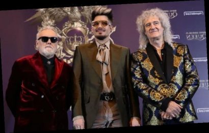 Queen and Adam Lambert: Brian May and Roger Taylor announce WORLD premiere for their fans