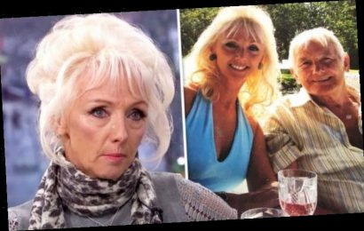 Debbie McGee: Strictly star shares heartbreaking news on anniversary of dad's death