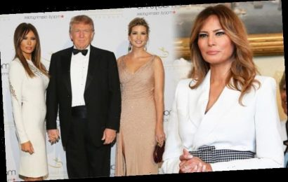 Melania Trump and Ivanka both made a key change when Donald became President