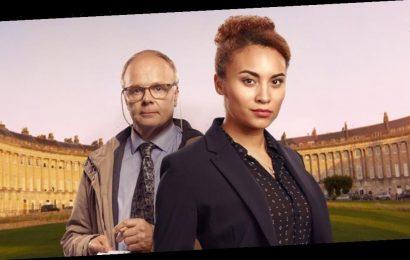 'McDonald & Dodds': ITV Renews Odd-Couple Detective Drama For Extended Second Season