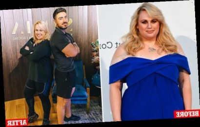 Rebel Wilson's weight loss secrets revealed