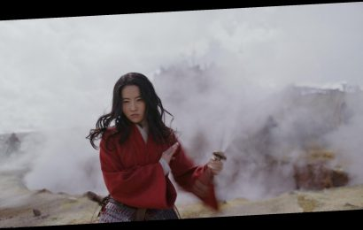 Live-Action 'Mulan' Will Now Air On Disney+ — For $29.99 Extra