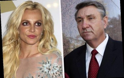 Britney Spears Tells Court She No Longer Wants Dad As Conservator