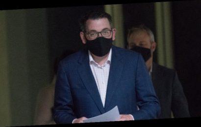 Premier Daniel Andrews questions purpose of ADF troops