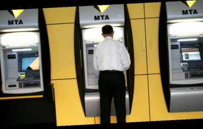 Commonwealth Bank services down temporarily