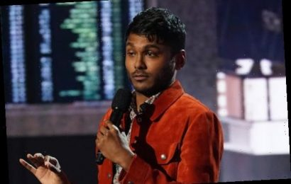 'America's Got Talent': Comedian Usama Siddiquee Calls Heidi Klum a 'Tramp', Gets About the Response You'd Expect (Video)