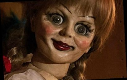 Annabelle Doll Has Not Escaped, Owner Says: 'Annabelle's Alive – Well, I Shouldn't Say Alive' (Video)